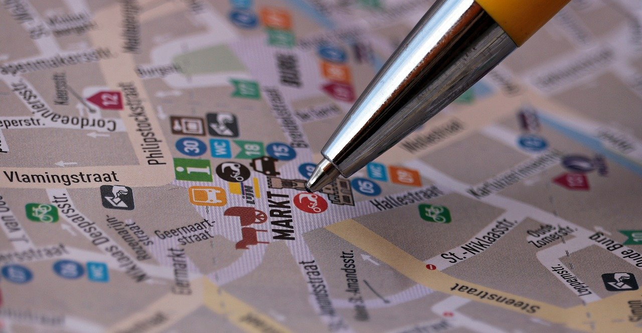 Google_Map Cos'è e Come Funziona Google My Business